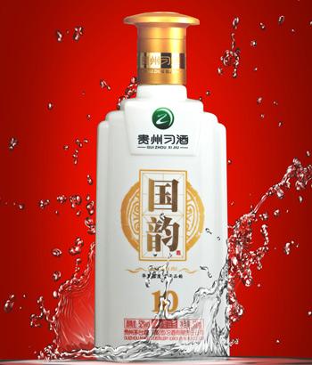茅台国韵酒招商 成就宏伟事业