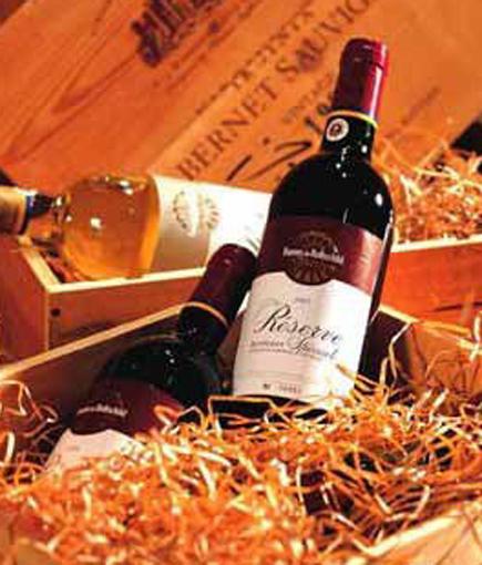方法超赞超简单的真假红酒鉴定法