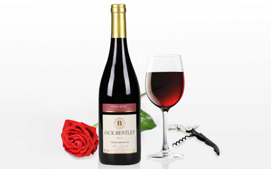 超简单葡萄酒的酿制方法