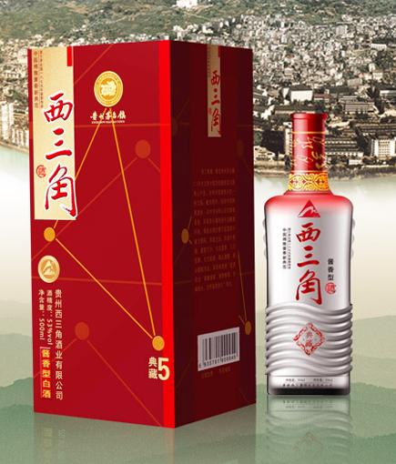 贵州中低档白酒代理