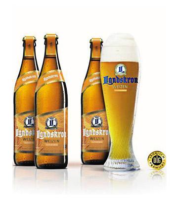 德国啤酒代理:兰仕坊啤酒诚招经销商