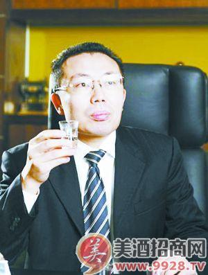 泸州老窖董事 沈才洪