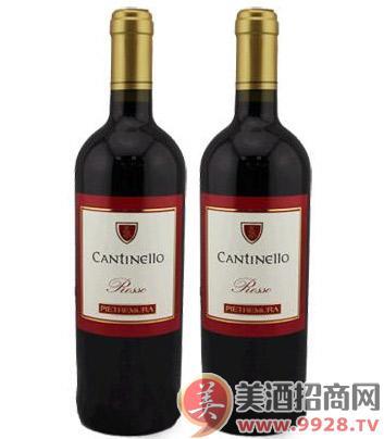 意大利红酒代理怎么做?【图文】