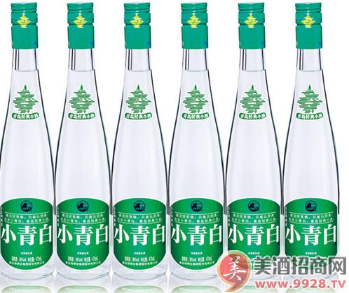 青岛琅琊台青白酒价格多少