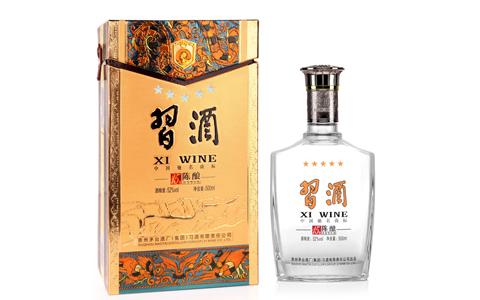 貴州茅臺集團習酒代理價格是多少