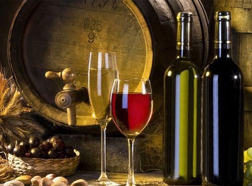 2016上海国际葡萄酒品评赛六月开幕