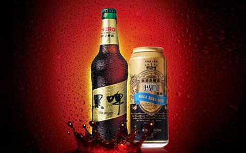 金龙泉玛咖啤酒代理好做吗?