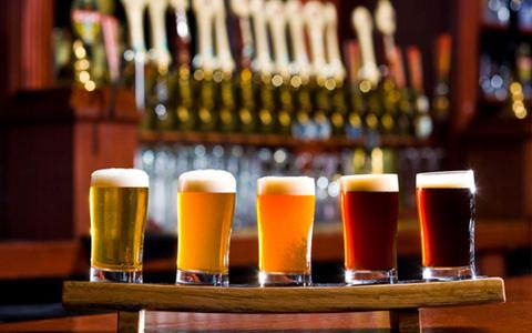 1、精酿啤酒上榜:精酿啤酒畅销的原因是什么?