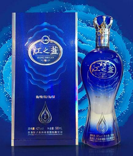 洋河镇江之蓝酒代理好做吗?