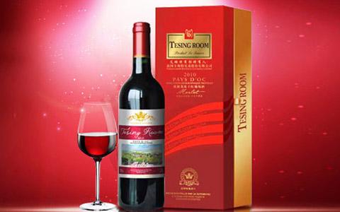 进口红酒代理商有哪些?