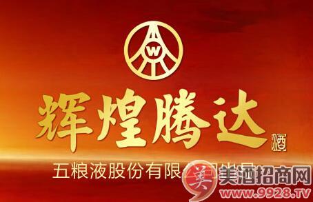 代理五粮液股份辉煌腾达,打造您的财富盛宴 -中国美酒