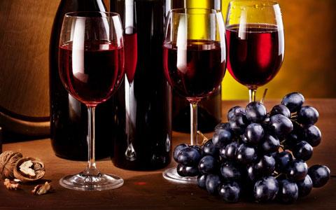 第十七届秦皇岛国际葡萄酒节新闻发布会暨长城葡萄酒品鉴会在京举办