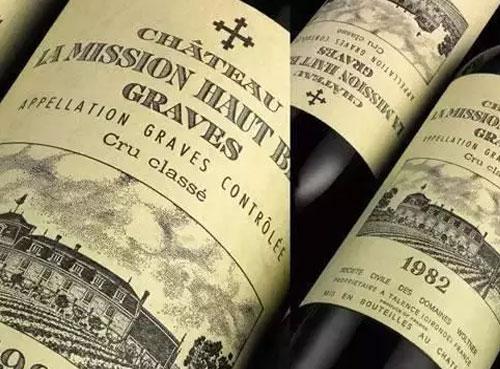 82年拉菲风光不再 葡萄酒消费趋向平民化