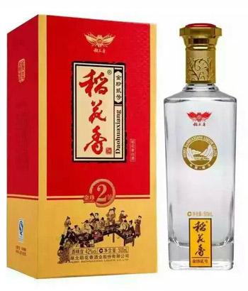 加盟稻花香酒的优势有哪些?