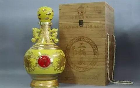 牛栏山酒收藏研究中心成立 掀起名酒拍卖高潮