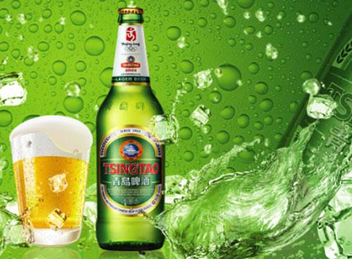 怎样辨别青岛啤酒一厂生产的产品