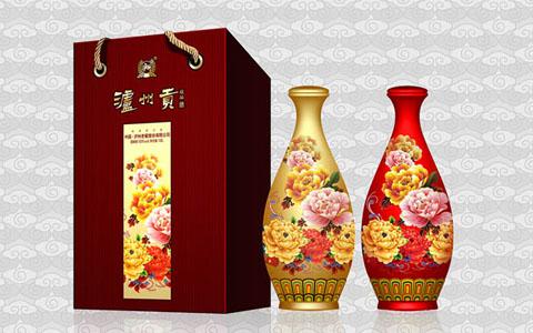 【广告】泸州贡酒,抢占大众酒市场