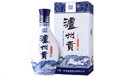 【广告】柒泉金池酒业泸州贡酒招商代理