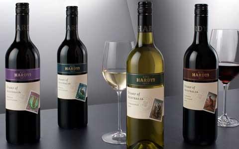 澳洲红酒品牌有哪些?