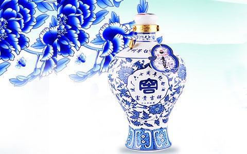 白酒代理选择茅台集团青花瓷酒,领跑财富人生!