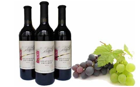 长城葡萄酒代理有哪些市场支持