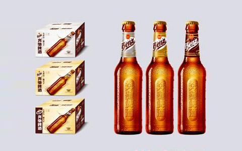 [广告]德国奔驰啤酒 有品质的啤酒