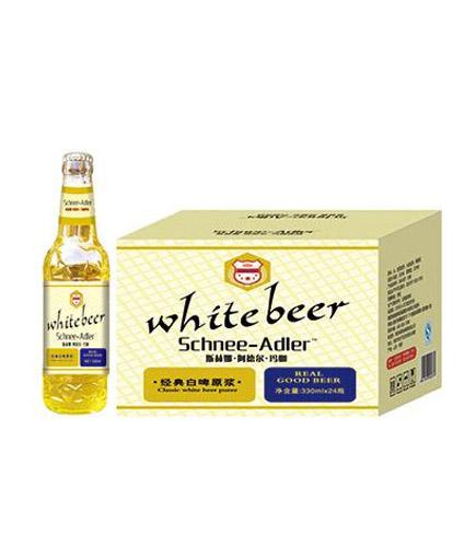 [广告]激情时刻,怎能少的了德国斯赫娜阿德尔原浆啤酒