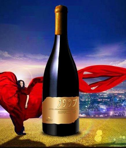 酒水代理选择格拉芙葡萄酒,让您快速赚钱不是梦