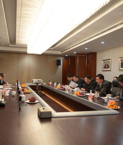 贵州赖茅酒业2016年工作总结暨2017年工作计划汇报会在京召开