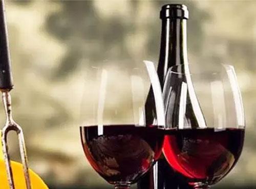 2016中国葡萄酒进口量和进口额双上涨