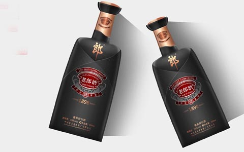 代理郎酒让您在新的一年里轻松致富