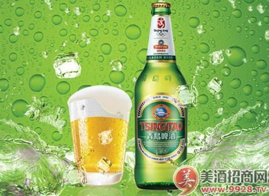 青岛啤酒麦芽厂签订2017年经济目标责任书
