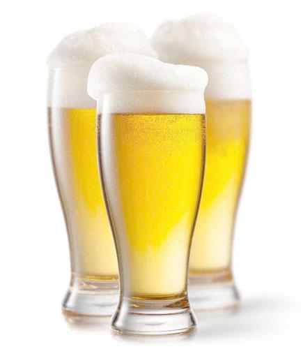 啤酒代理商的利润是多少
