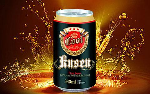 德国酷森啤酒:品质好、渠道广、销量高