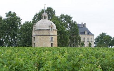 波尔多名庄拉图即将开售2005年份正牌酒