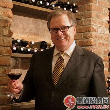 波尔多葡萄酒教育者证书的美国人