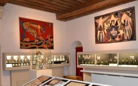 勃艮第博纳葡萄酒博物馆重新开放