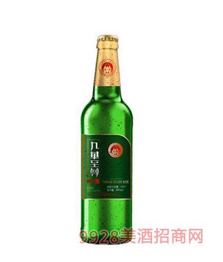 [广告]迎客松啤酒 清冽 好喝 倍儿享受