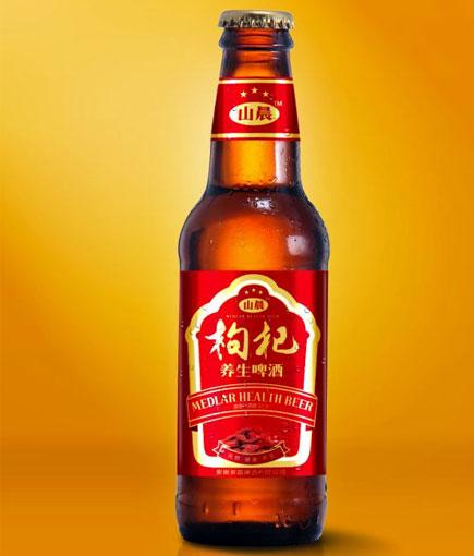 [广告]加盟代理山晨枸杞养生啤酒,六大优势助你快速打开市场