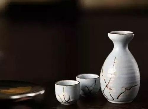 中国灿烂的饮酒文化