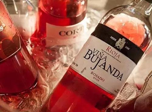 你的桃红葡萄酒适合陈年么?
