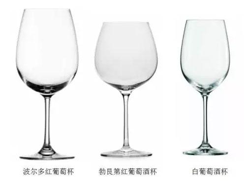怎样的酒杯才是好的葡萄酒杯?