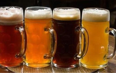 2016全年进口啤酒44亿元