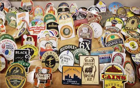 英国对中国啤酒出口呈现爆发性增长
