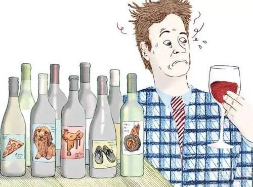 红酒为什么不能一口咽下去?