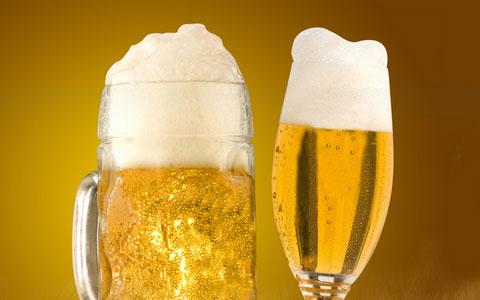 四川宜宾地区进口波兰啤酒进行销售