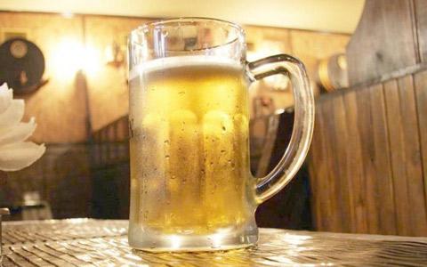 海沧口岸啤酒进口量旺季同比 大幅增长