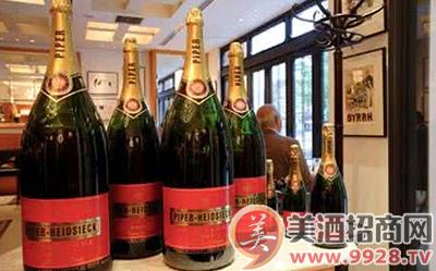 白雪香槟(Champagne Piper-Heidsieck)