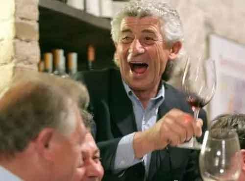 意大利受人尊敬的酿酒师 Domenico Clerico 去世