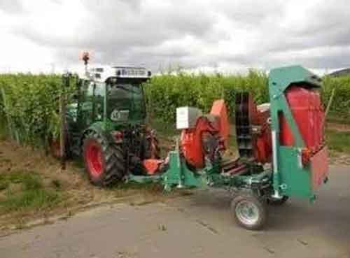 农作物加热系统的作用喜人